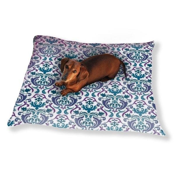 Bon Apart Blue Dog Pillow Luxury Dog / Cat Pet Bed