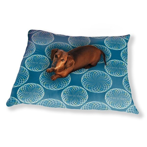 Winter Balls Dog Pillow Luxury Dog / Cat Pet Bed