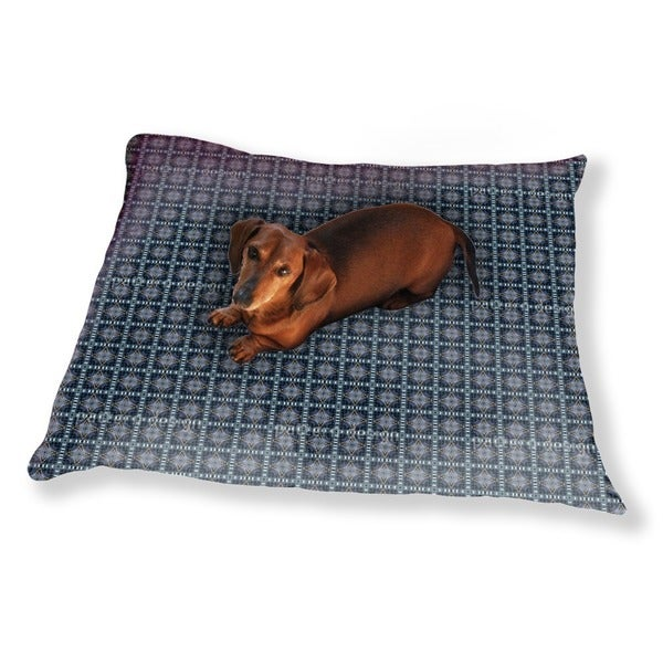 Galactic Oriental Dog Pillow Luxury Dog / Cat Pet Bed