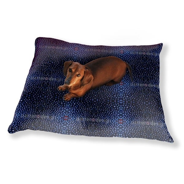 Milky Way Dog Pillow Luxury Dog / Cat Pet Bed