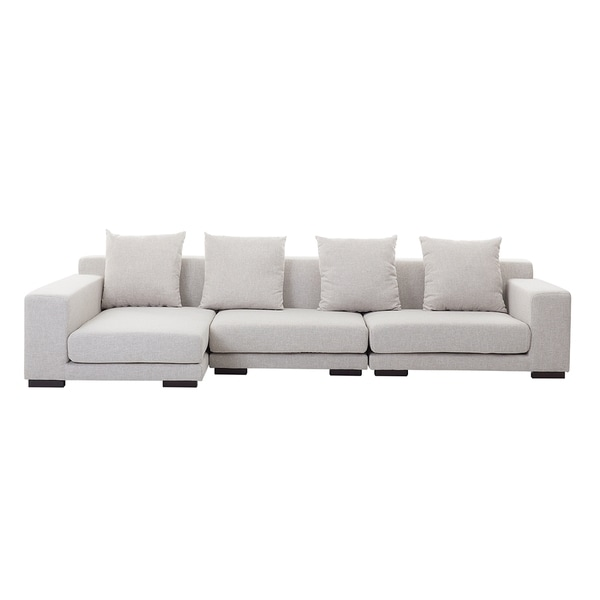 Cloud Corner Modular Sectional Sofa