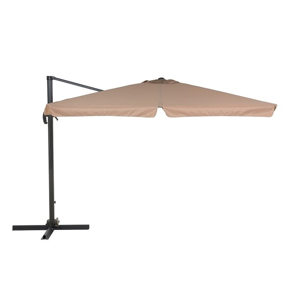 Square Patio Umbrella - 10x10 ft