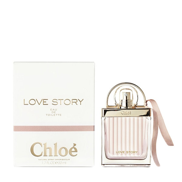 Chloe Love Story Women's 1.7-ounce Eau de Toilette Spray