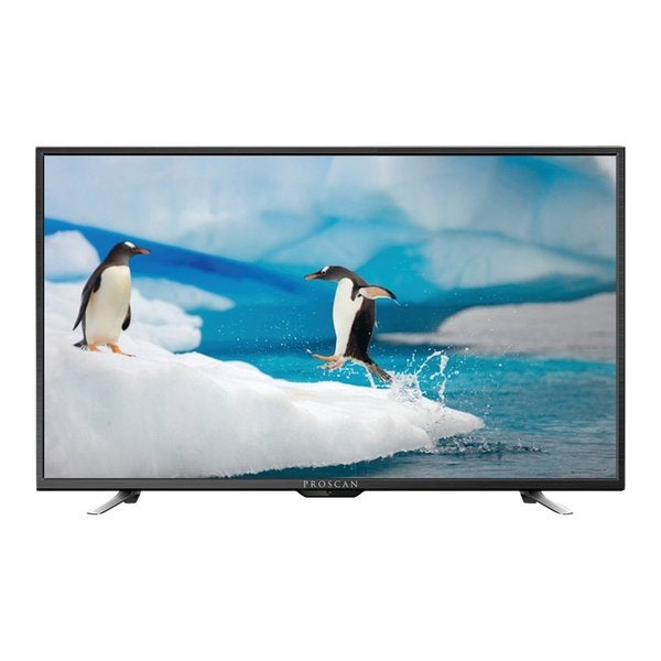 Proscan PLDED5515-UHD 55-inch 4K Ultra HD 2160p 60Hz HDTV