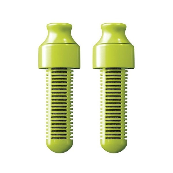Bobble Lime Replaceable Water Filter (2 Pack)
