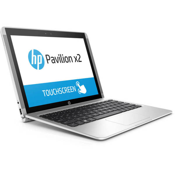 Refurbished HP Pavilion x2 Detachable Signature Edition 2-in-1 PC/Tablet (Windows 10 Home)