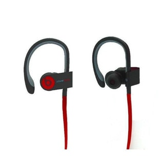 Beats by Dr. Dre Powerbeats Refurbished Black 2 Wireless Ear Hook Headphones