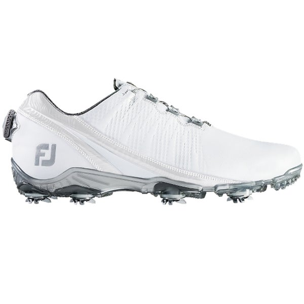FootJoy DNA 2.0 BOA Golf Shoes White