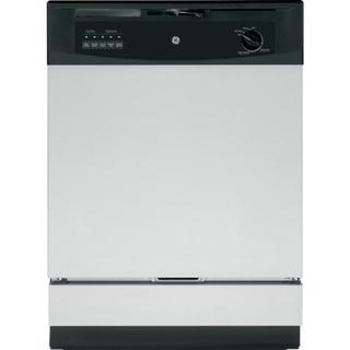 GE Built In Dishwasher With Power Cord
