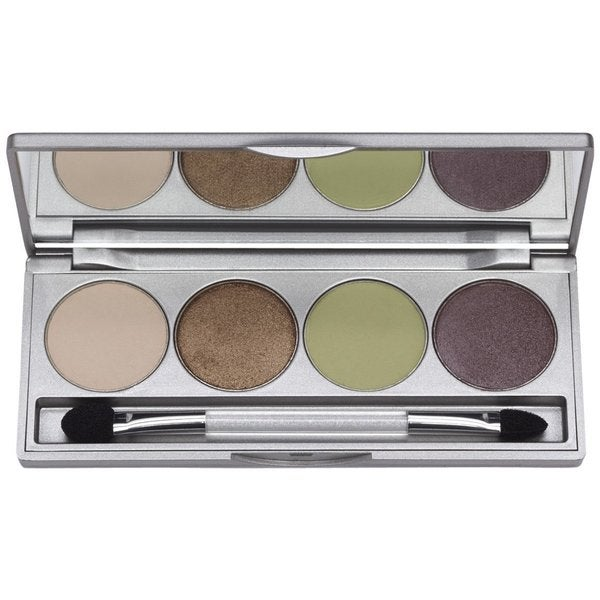 Colorescience Mineral Pressed Eye Shadow Palette Enchanted Earth 22266224
