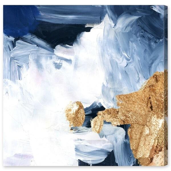 """Pacific Ocean"" Canvas Art"