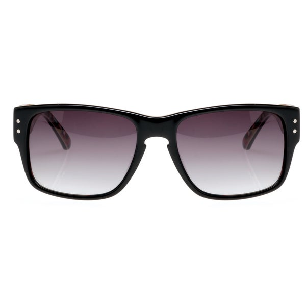 Deluxe Comfort Unisex The Beatles Black Collectible Limited Edition Sunglasses