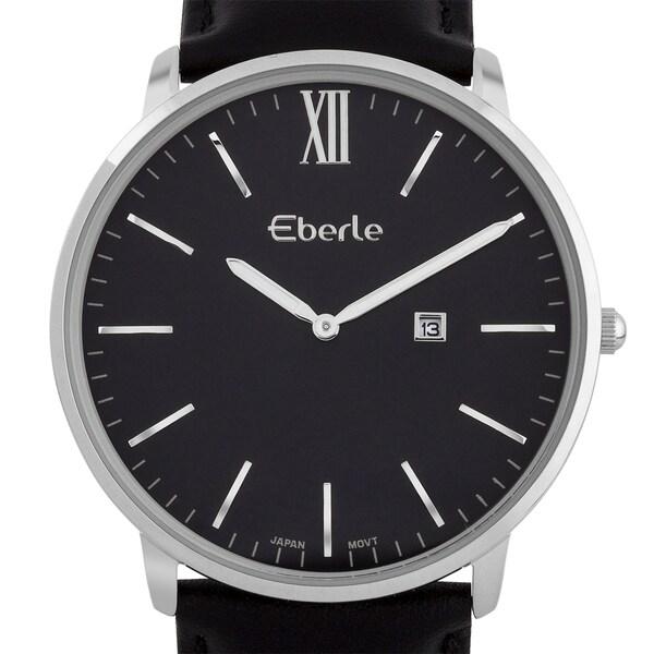 Eberle Pantheon Mens Watch