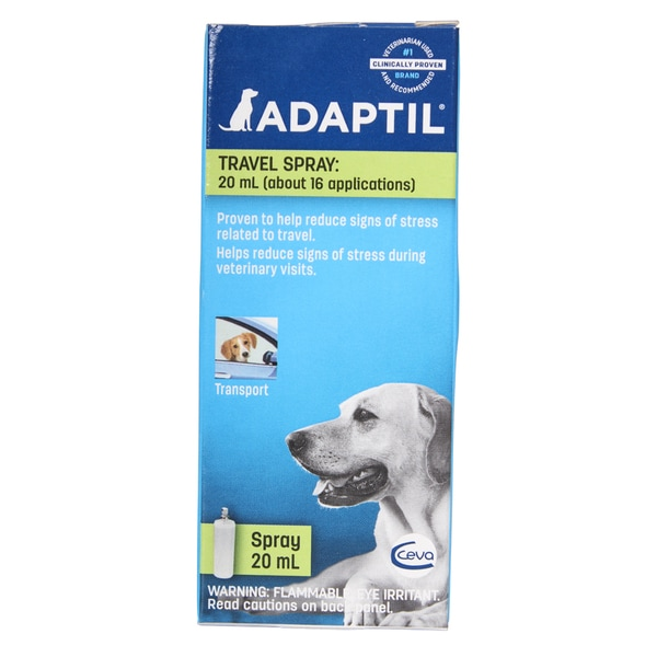 Adaptil Travel Spray for Dogs