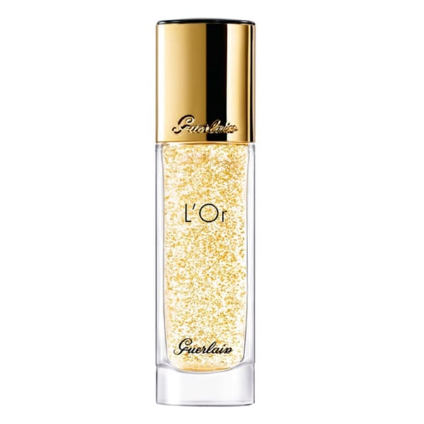 Guerlain L'Or Radiance 1-ounce Concentrate with Pure Gold Make-Up Primer