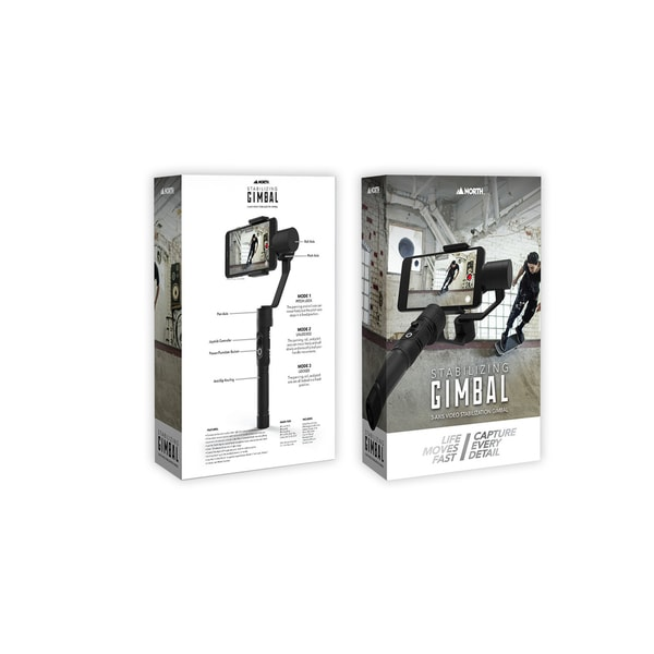NORTH SMARTPHONE GIMBAL