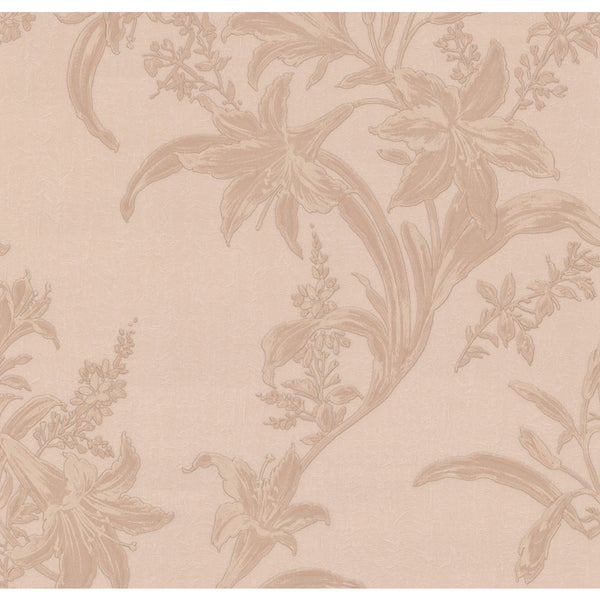 Consolata Rose Lily Trail Wallpaper
