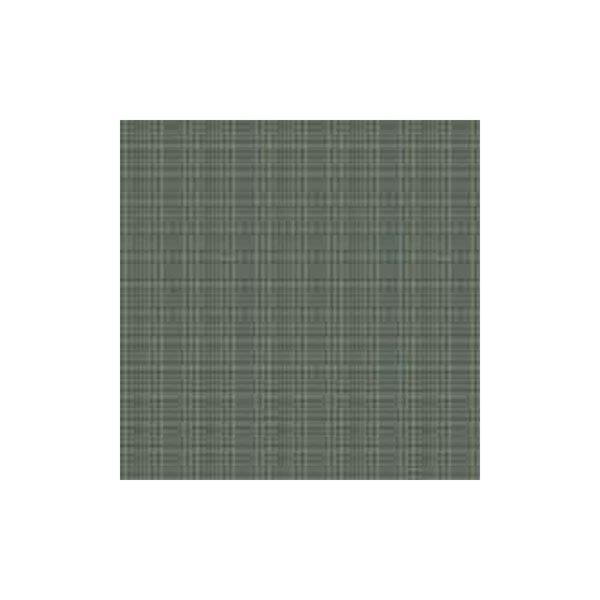 Brewster Blue Tweed Plaid Wallpaper