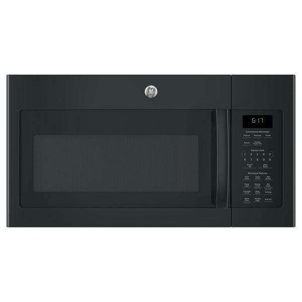 GE Series 1.7-cubic Feet Over-the-range Microwave Oven 22298043