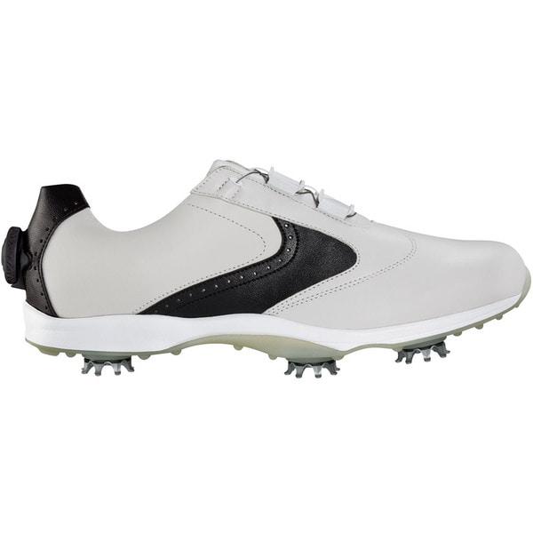 FootJoy Embody BOA Golf Shoes ladies White/Black