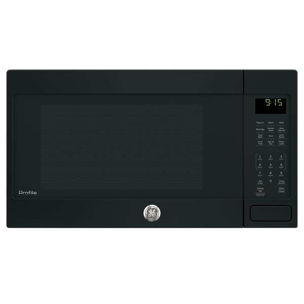 GE Profile Series 1.5-cubic Feet Countertop Convection/ Microwave Oven 22298179
