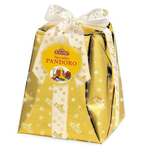 igourmet Albertengo Pandoro- 1 Kilo