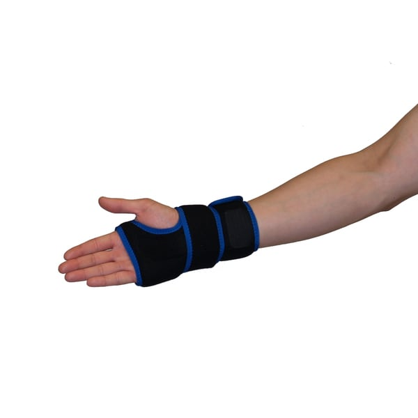 Protexx Right Palm Support Brace
