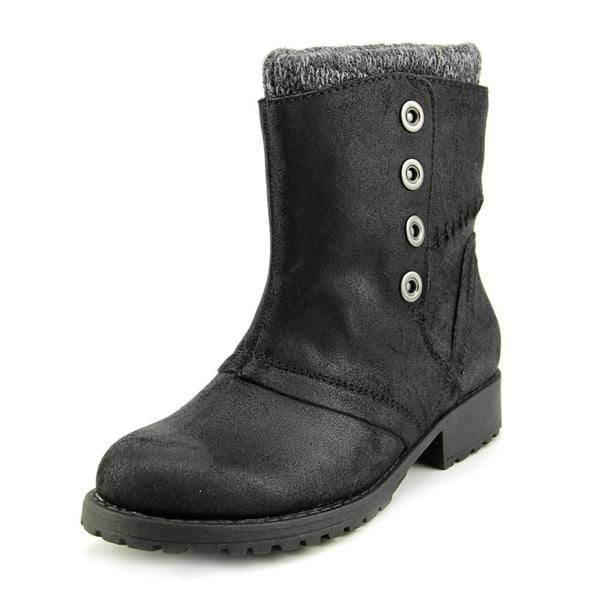 Nine West Women's 'Rocked' Leather Boots
