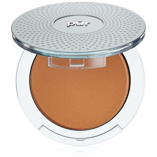 PUR Minerals 4-in-1 Pressed Mineral Makeup Deep