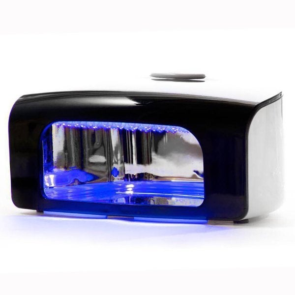 Professional Gel Polish LED Nail Dryer Lamp