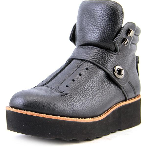 Coach Women's 'Urban Hiker' Leather Boots