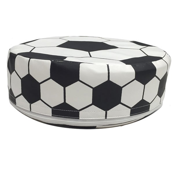 Senseez Vibrating Soccer Ball Pillow 22317662