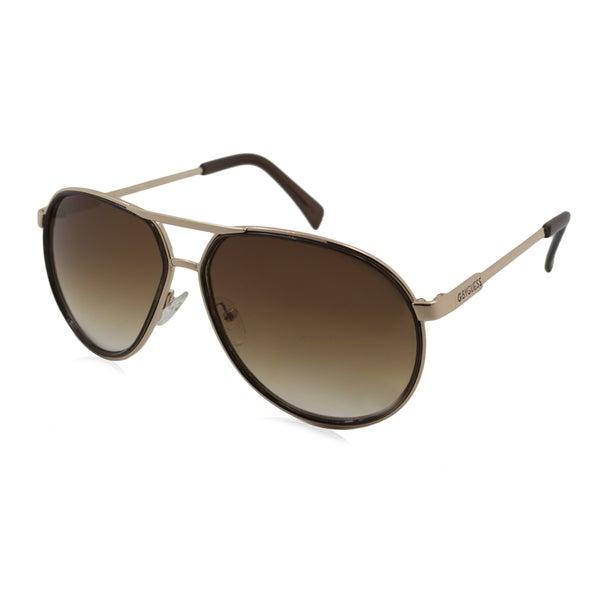 Guess GGU2091-ROGLD-34 Fashion Sunglasses