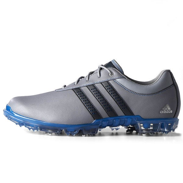 Adidas Adipure Flex Golf Shoes Gray/Dark Gray