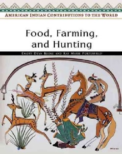 Food, Farming, and Hunting (Hardcover)