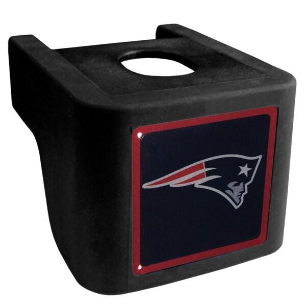 NFL New England Patriots Shin Shield Hitch Cover