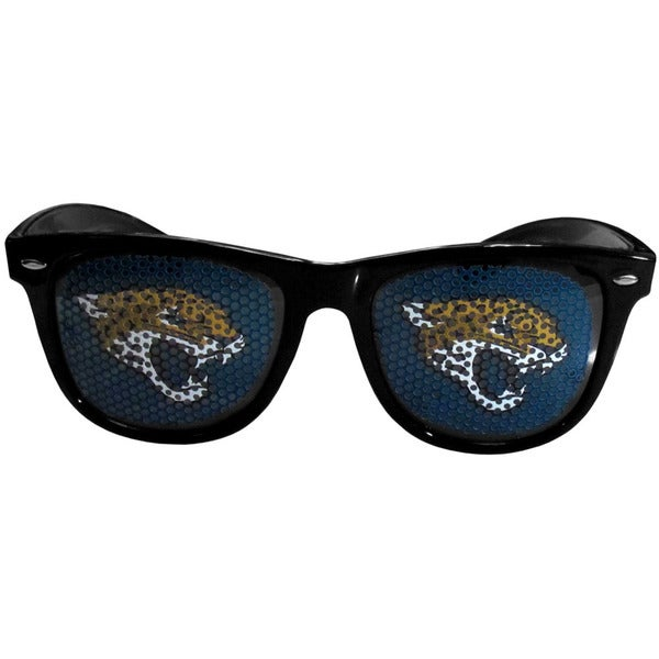 NFL Jacksonville Jaguars Black Game Day Shades