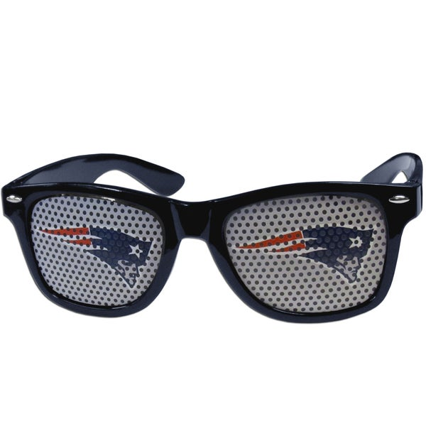 NFL New England Patriots Game Day Shades 22334099