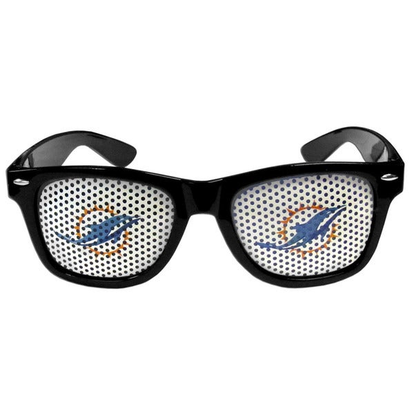 NFL Miami Dolphins Game Day Shades