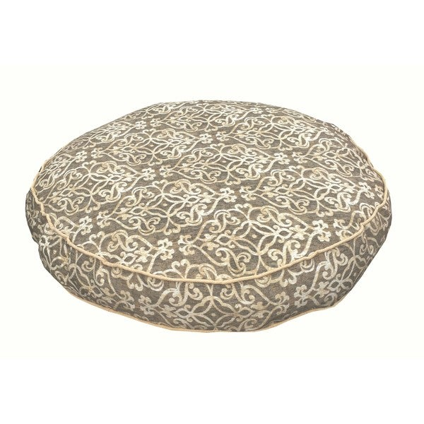 Snoozer Gondola Indoor/Outdoor Round Pet Bed