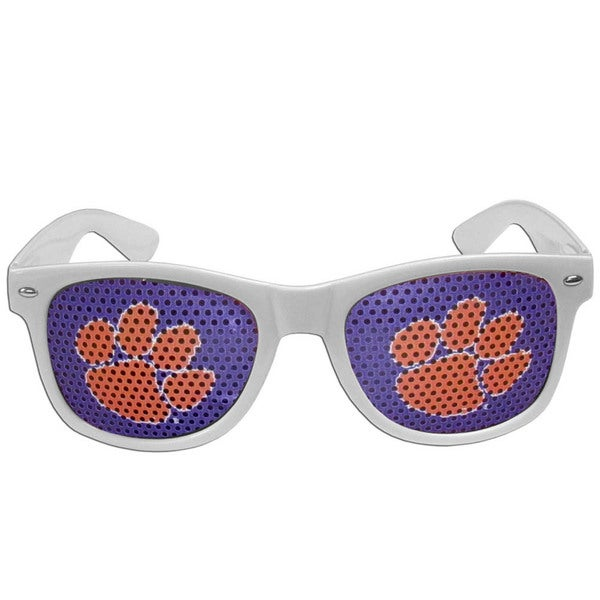 Collegiate Clemson Tigers Game Day Shades 22335369