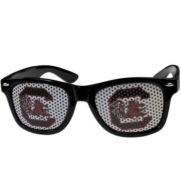 Collegiate South Carolina Gamecocks Game Day Shades