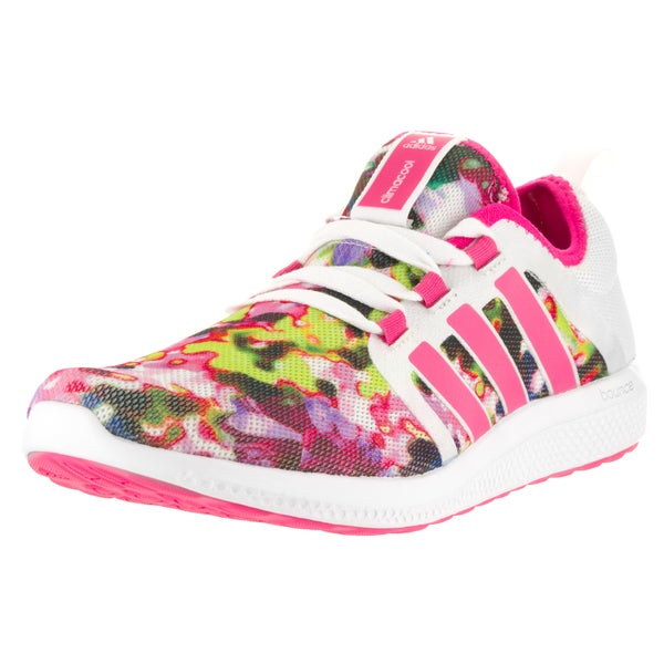 Adidas Women's Fresh Bounce W Famous Running Shoes