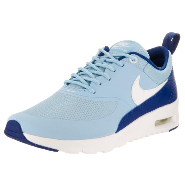 Nike Kids Air Max Thea (GS) Running Shoe