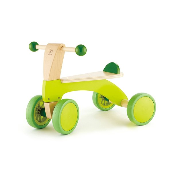 Hape Scoot Around Wooden Ride-on Bike