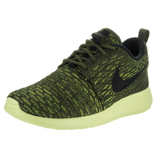 Nike Women's Roshe One Flyknit Running Shoe