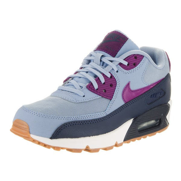 Nike Women's Air Max 90 Essential Running Shoe
