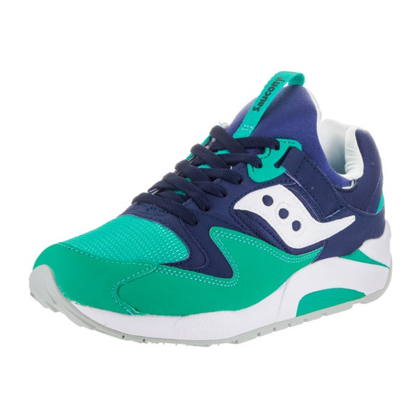 Saucony Men's Grid 9000 Running Shoe