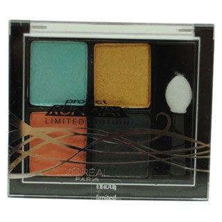 L'oreal Limited Edition Project Runway 'The Muse's Gaze' Eyeshadow Palette