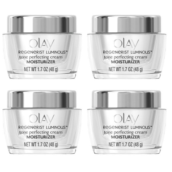 Olay Regenerist Luminous Tone 1.7-ounce Perfecting Cream